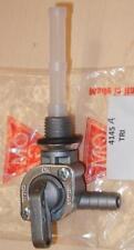 "some Norton Triumph BSA, petcock metal lever, spigot R/H 1/4"" BPT threads #4145A"