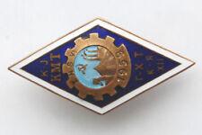 Memorabilia Mining Badges