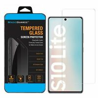 MagicGuardz® Real Tempered Glass Screen Protector For Samsung Galaxy S10 Lite