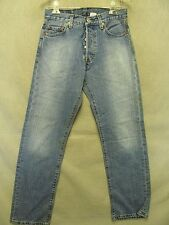 A4244 Levi's 501 Killer Fade Jeans 30X32