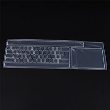 """Universal Silicone Laptop Computer Keyboard Cover Skin Protector Film 14"""" TB"""