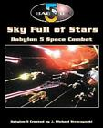 Mongoose Babylon 5 Call to Arms Sky Full of Stars NM