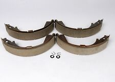Drum Brake Shoe Rear ACDelco GM Original Equipment 171-1019