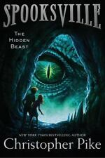 The Hidden Beast (Spooksville)