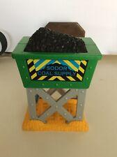 Coal Hopper Thomas & Friends Railway Loader Sodor Coal Supply 2012 Mattel