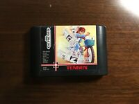 Paperboy - Sega Genesis Cartridge - Good Condition