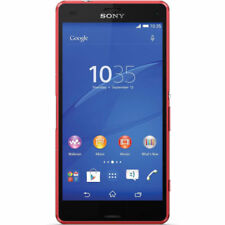 Sony Xperia Z3 Compact - 16GB - D5803 4G LTE (Unlocked) Smartphone From AU