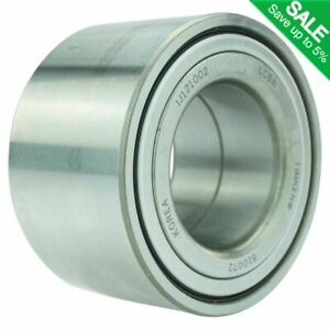 TIMKEN Wheel Hub Bearing Front for Ford Escape Mazda Tribute Mercury Mariner NEW