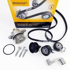 Konplett original contitech timing belt kit audi a2 golf vw shr polo