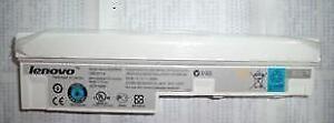 Batterie D'ORIGINE Lenovo IdeaPad S10 L09S6Y14 L09C6Y14