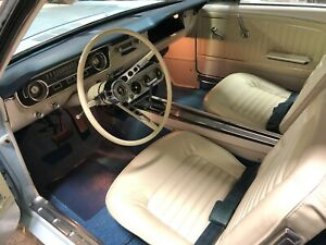 Vintage And Classic Seats For 1965 For Ford Mustang For Sale Ebay