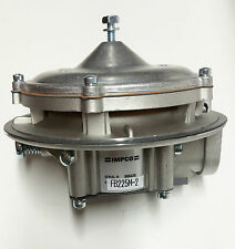 IMPCO LPG MIXER. FB225 FOR EFI AIR INTAKE. FEED BACK FOR 02 CONTROL