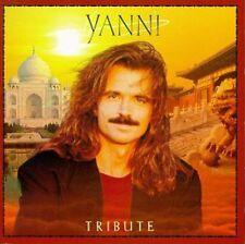 Yanni - Tribute [New CD]