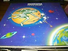 Montana-I Love Music-LP-Atlantic-SD 19215-Vinyl Record-VG+