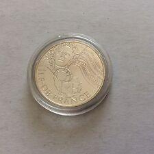 Pièce de 10 € en argent - France Région n° 3 Personnalité  2012 Ile de France