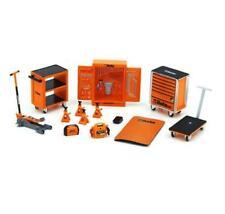 1/43 TSM Beta Garage Mechanic Accessory Tools 13pc Tool Kit Set 1:43  13AC26