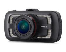 "DAB205 3.0"" LCD Ambarella A12 Car Dash Camera DVR 1080P 60fps 512GB Speed F1"