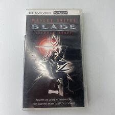 Sony PSP UMD Video Blade
