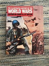 The Illustrated History Of The World Wars Taylor