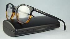 Hugo Boss 0681 OHQ Black & Havana Unisex Glasses Eyeglasses Frames Siz 49-21-145