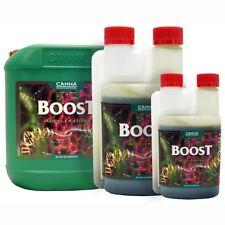 CANNA BOOST ACCELERATOR BLOOM FLOWER STIMULATOR ENHANCER BUD BOOSTER 5L