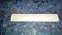 Porsche 944 968 (1982-1995) Front Wing Moulding Side Trim 931559137 White