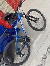 Brand new Y2021 Trek Marlin 6, Alpine Blue, Size Xl, 29� Wheel