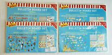 Dr Seuss Bulletin Board Sets - Classroom Decor Teacher Home school - SEE PICS