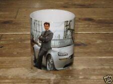 Pierce Brosnan James Bond 007 BMW MUG