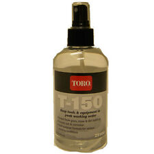 Toro 29100 T-150 Multi-Purpose Non-Stick Spray lawn mower snow blower tools