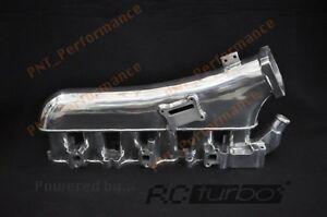 R34 skyline RB25DET GTT NEO RB25 intake manifold 90mm