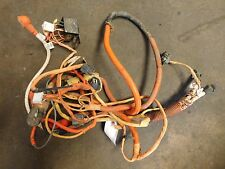 2E38-14B331-AA 02 2002 FORD THINK GOLF CART BATTERY MOTOR WIRE HARNESS OEM #6-7