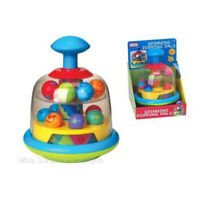Funtime Spinning Popping Pals Baby Toy