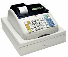 Olivetti ECR 7100 Registratore di Cassa Non Fiscale - Bianco