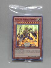 Yu-Gi-Oh Aggiba, the Malevolent Sh'nn S'yo(Sealed) Gem Mint 2010-AE003 WCPS2009!