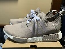 Authentic Adidas Nmd French Beige Size 10.5