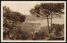 AX0264 Genova - Provincia - Santa Margherita Ligure - Panorama da Portofino