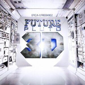 Future - Pluto 3D [New CD] Explicit