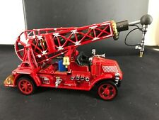 MATCHBOX COLLECTIBLES 1:43 Scale 1920 Mack AC Water Tower Fire Truck YYM37633