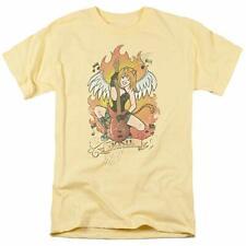 Trevco Men's Archie Comics Short Sleeve T-Shirt Size Med