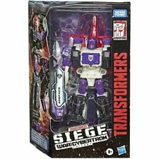 Transformers War For Cybertron Siege Apeface Voyager Figure, New