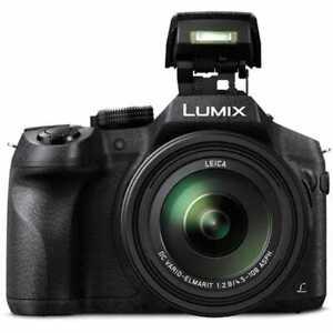 New Panasonic Lumix FZ300