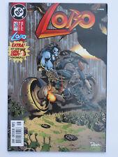 Lobo Nr. 5 / Dino DC 1998 Z 1