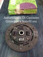 DISCO FRIZIONE VOLKSWAGEN POLO 1300 GT G40 DIAMETRO 200 (VALEO D 437/S)