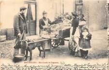 More details for br104995 bruxelles marchande de legumes  belgium vegetables sellers