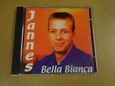 CD / JANNES - BELLA BIANCA