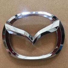 For Mazda 2 3 5 6 MazdaSpeed6 Front Grille Mazda Emblem OEM C235-51-731A