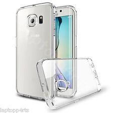 SAMSUNG Galaxy S4 THIN CLEAR TRASPARENTI IN GOMMA IN SILICONE GEL CUSTODIA COVER NUOVO