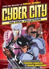 Cyber City - CYBERCITY THE FINAL Collection (DVD, 2005)