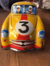 Technofix.Blechspielzeug.Grand Prix 302.Porsche.